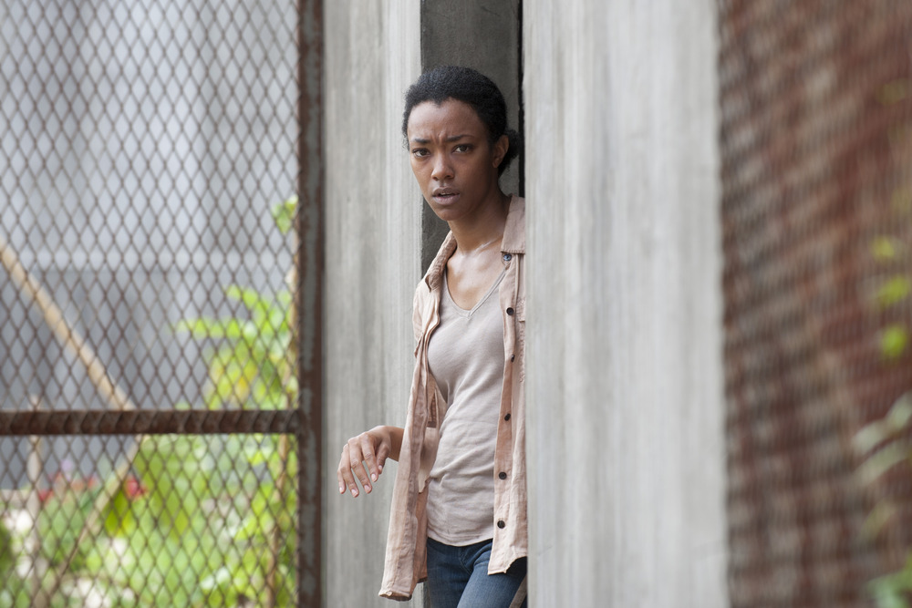 "The Walking Dead Season 4, Episode 3: ""Isolation"" (PHOTOS)"