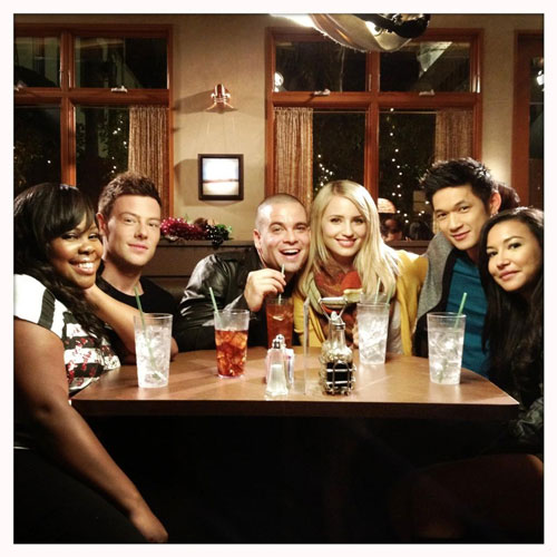 Cory Monteith Tribute and Finn's Death: Glee Cast Reacts on Twitter