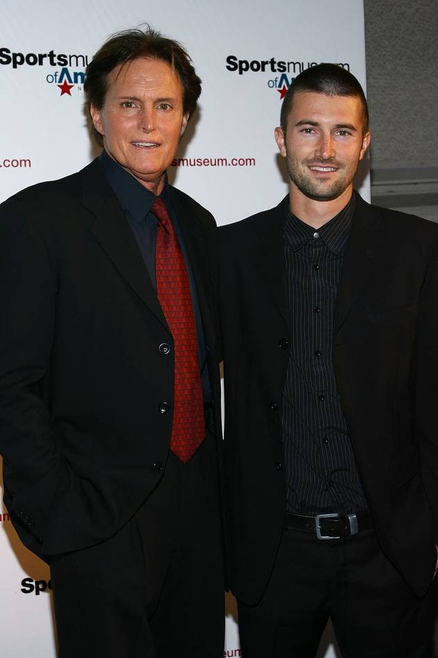 Bruce Jenner's Sons Are Thrilled About Separation From Kris Jenner — Report