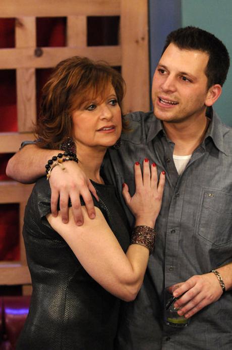 Caroline Manzo Reveals Her Sons' Irritating Habits
