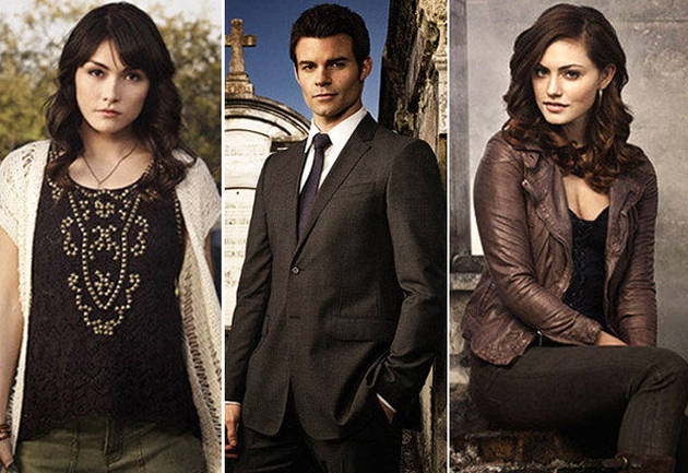 The Originals Season 1: Who Should Elijah Be With — Hayley or Sophie?