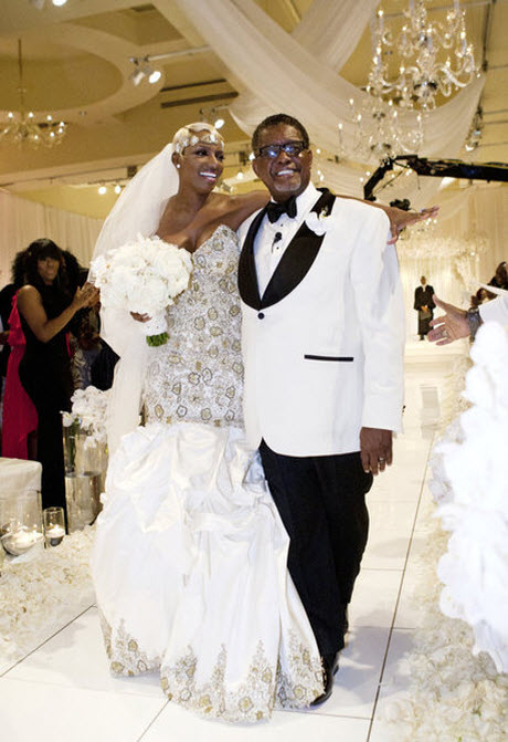 NeNe Leakes's Husband Gregg Surprises Her With Super-Sweet Gift — What Did He Do? (PHOTO)