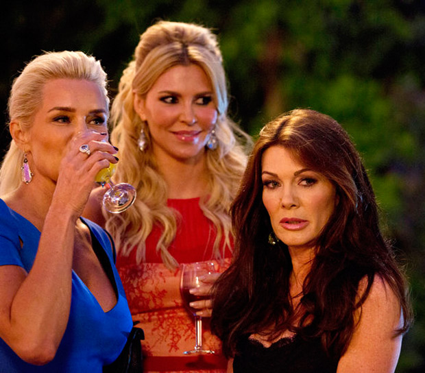 "Brandi Glanville on Feud With Lisa Vanderpump: I Feel Like Her ""Pawn"""