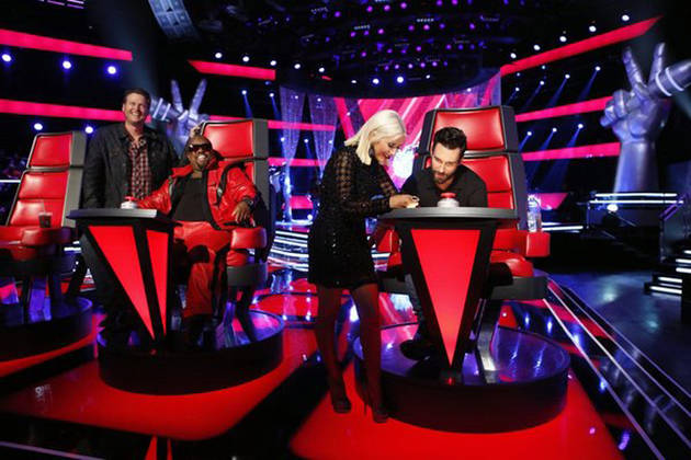 The Voice 2013: Best Performance From the Season 5 Blind Auditions, Sept. 30, 2013 (VIDEO)