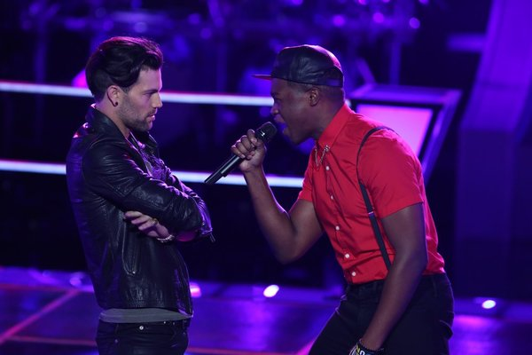 The Voice 2013: Best Performance From the Season 5 Battle Rounds — Oct. 15, 2013 (VIDEO)