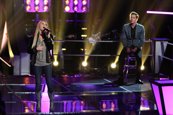 E.G. Daily Eliminated on The Voice: Did Blake Shelton Make the Right Call?