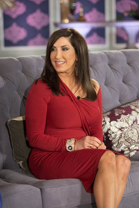 "Jacqueline Laurita Blames ""The Show"" For Falling Out With Dina Manzo"