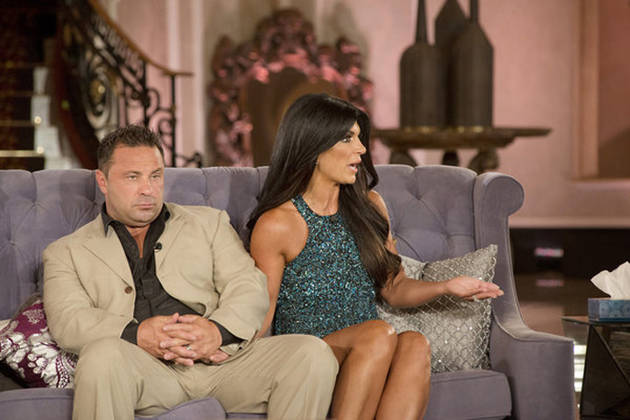 "Teresa Giudice Talks Fraud Case: ""I'm Not in Denial, I Know It's Serious and Terrible"""