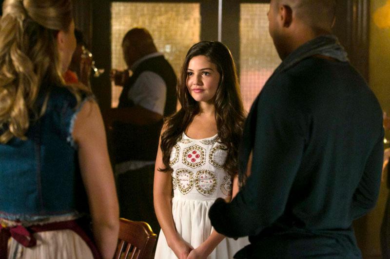 The Originals Spoiler: Will We See Davina's Love Interest, Tim, Again?