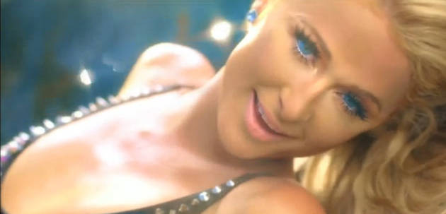 "Paris Hilton Debuts New Music Video — Watch the 32-Year-Old's ""Good Time"""
