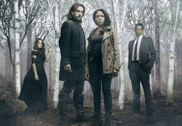 Sleepy Hollow Renewed For Season 2 — After Only 3 Episodes!