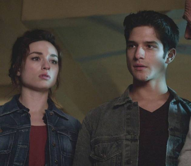 MTV Renews Teen Wolf for Season 4 — and Adds THIS Related Show!