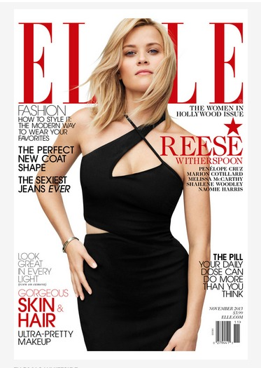 Reese Witherspoon Confesses She Was 'So Confused' Before She Had Kids