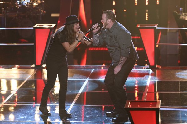 The Voice 2013 Live Recap: Last Night of Battle Rounds! (10/22/13)