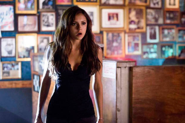 The Vampire Diaries Season 5: What Does Silas Want With Katherine?