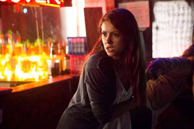 """The Vampire Diaries Review: Season 5, Episode 3 — What Did You Think of """"Original Sin""""?"""