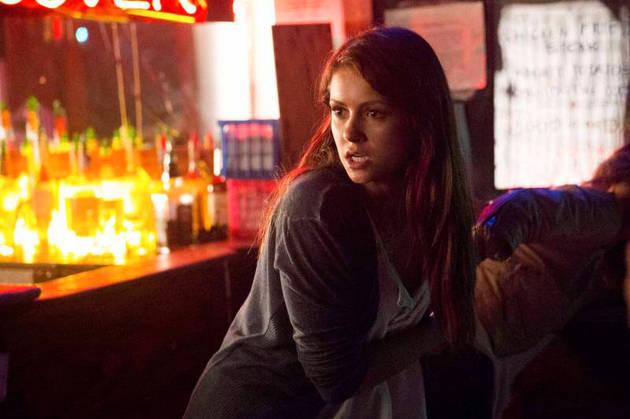 The Vampire Diaries Ratings: Season 5 Premiere Down Over Last Year