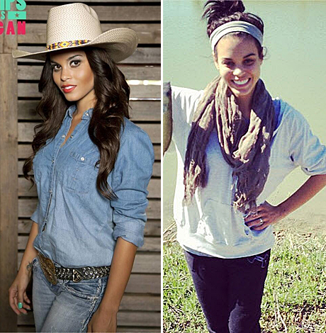 Big Tips Texas' Morgan: Makeup-Free! See Her Fresh-Faced Photo