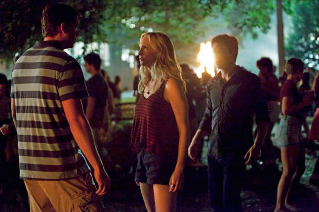 The Vampire Diaries Review: What Did You Think of Season 5, Episode 2?