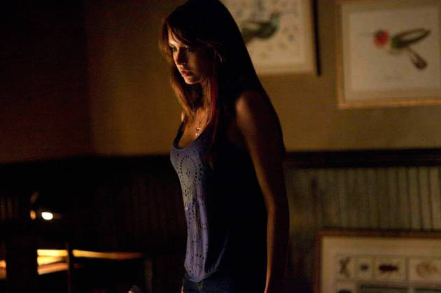 "The Vampire Diaries Live Recap: Season 5, Episode 2 — ""True Lies"""