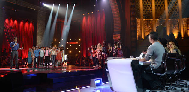 """X Factor 2013, Week 4 Top Quotes: """"This Is Loco… LOCO!"""""""