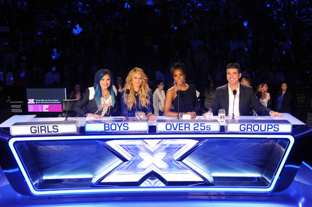 X Factor 2013: Who Went Home? — October 29, 2013