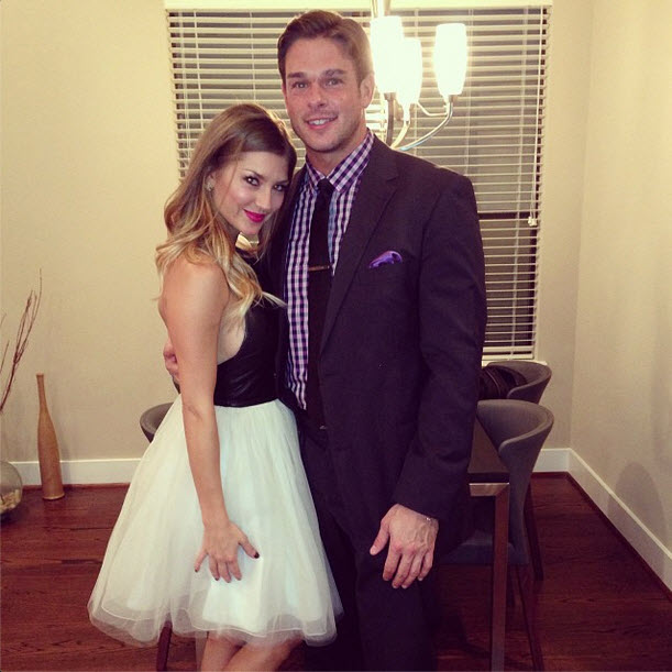 AshLee Frazier and Michael Garofola Are Dating — New Couple Alert!