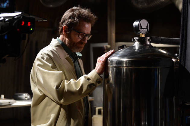 Breaking Bad Spin-off: Will Bryan Cranston and Aaron Paul Star?