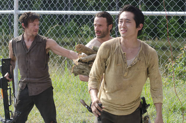 The Walking Dead Season 4 Spoilers: Two Episodes Without Daryl Dixon and Rick Grimes Are Best of Series?