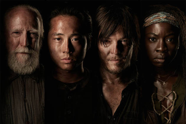 The Walking Dead Season 4: Whose Death Would Make You Stop Watching the Show? (POLL)