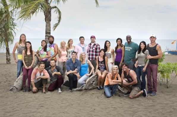 Survivor 2013: Who Got Voted Off Tonight?