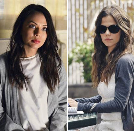 Pretty Little Liars Speculation: Are Jenna and Mona Secretly Working Together?