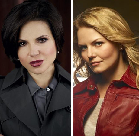 Once Upon a Time Season 3 Spoilers: Emma Will Kiss Someone, Neal Reunion Details