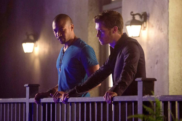 """The Originals Season 1, Episode 3 Synopsis: """"Tangled Up in Blue"""""""