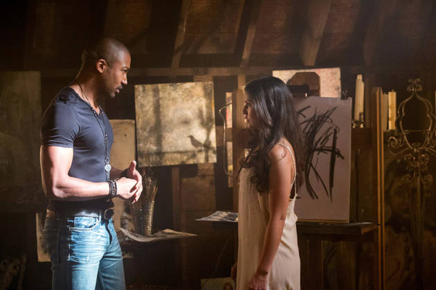 Who Is Davina on The Originals? Everything You Need to Know About the Witch