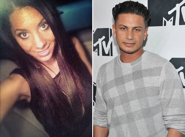 Amanda Markert Denies Pauly D's Request to Take Amabella For Two Weeks