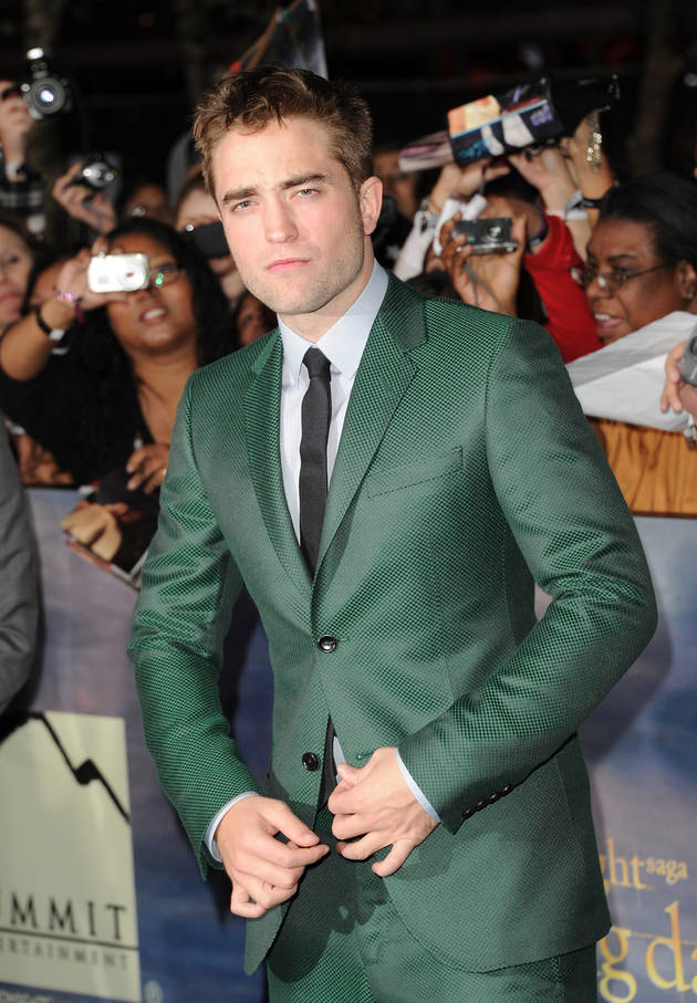 Robert Pattinson May Head Off to Morocco With Which A-List Babe?