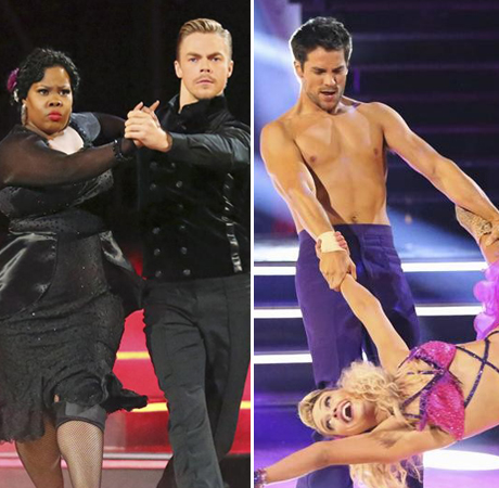 Who Has Been Injured on Dancing With the Stars 2013? Season 17 Injury Roundup