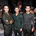 Joe and Nick Jonas Break Silence About Band's Problems