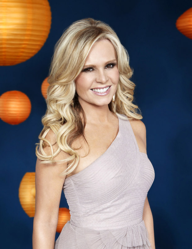 Tamra Barney Shows Off Short Haircut — Hot or Not? (PHOTO)