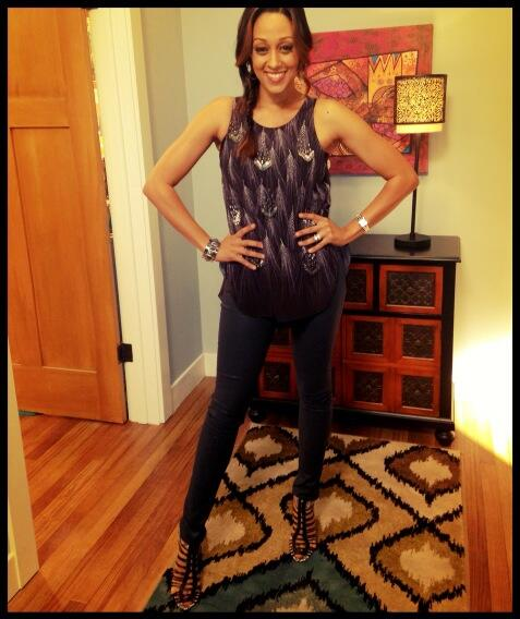 """Tia Mowry Wants Second Baby! She and Husband Discuss It """"On a Daily Basis"""""""