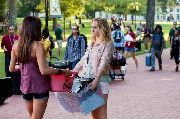 The Vampire Diaries Season 5 Premiere: 10 Burning Questions — Who Killed Megan? Where's Matt? And More!