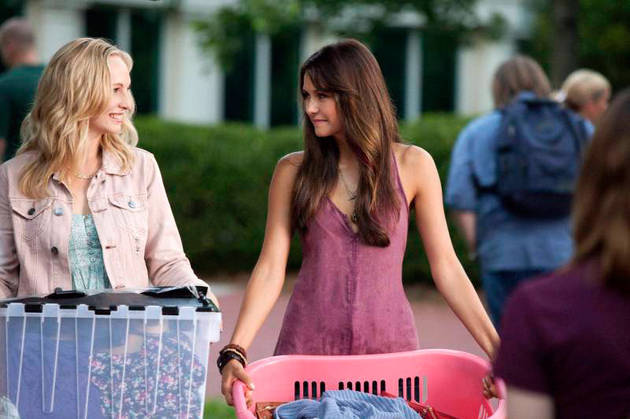 Vampire Diaries Season 5 Premiere Death: Megan, Elena and Caroline's College Roommate, Dies!
