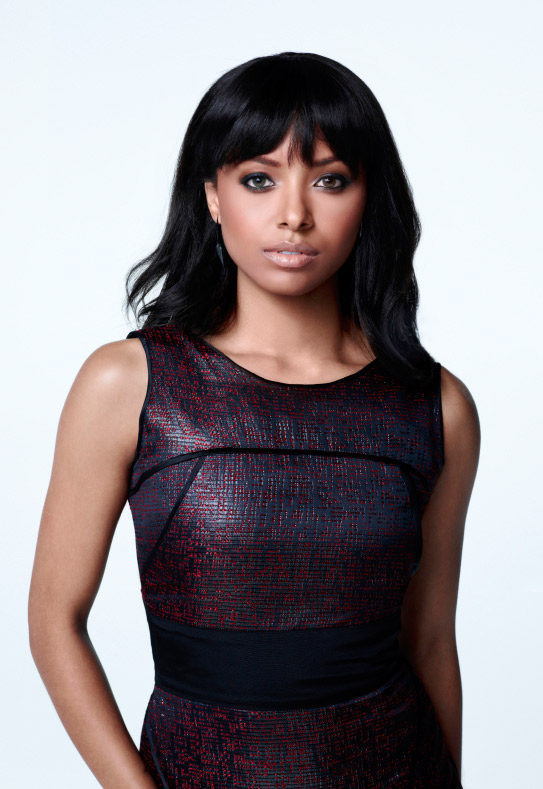 """Vampire Diaries Season 5 Spoilers: Kat Graham Says """"Witches Do Have the Power"""" (VIDEO)"""