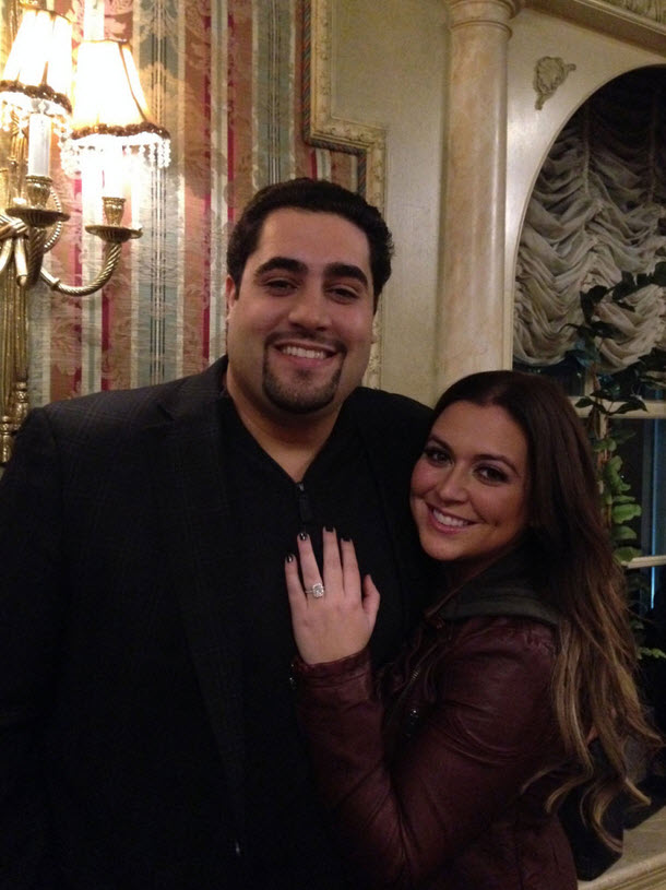 "Lauren Manzo Gushes About Her Engagement: It's What I ""Always Wanted"""