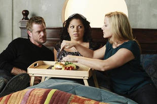 Grey's Anatomy Season 10 Spoilers: Callie Could Move On From Arizona With a Man
