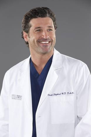 Patrick Dempsey Renews Partnership with Silhouette Eyewear