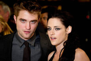 Kristen Stewart to Cook Thanksgiving Dinner for Rob Pattinson — Report