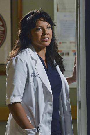 Grey Anatomy's Callie Torres: The Doc's 5 Best Traits