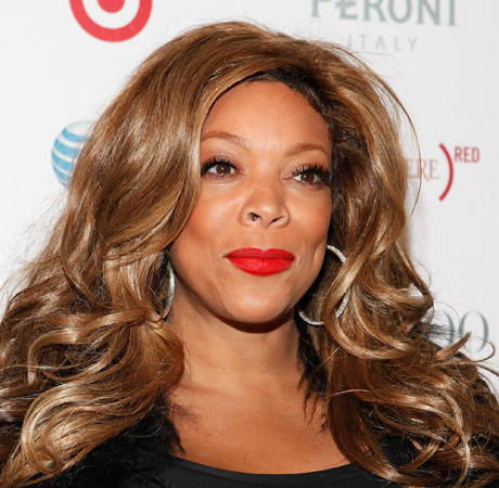 "Wendy Williams Slams Camille Grammer's Abuse Claims: It ""Definitely Sounds Sketchy to Me"""